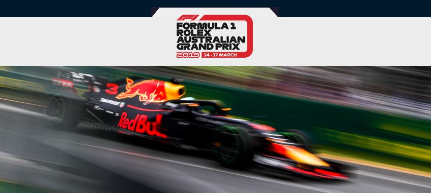 Formula 1 Rolex Australian Grand Prix 2019 Competition: Win