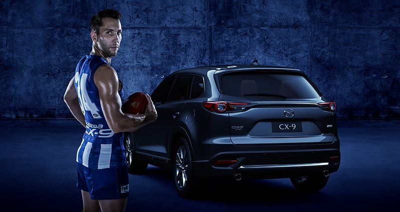 mazda nmfc round 11 competition  win tickets to the north melbourne vs richmond match and for